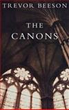 The Canons, Trevor Beeson Staff, 0334040418