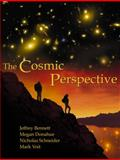 The Cosmic Perspective with Voyager : SkyGazer CD-ROM, Bennett, Jeffrey and Donahue, Megan, 0805380418