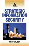 Strategic Information Security 9780849320415