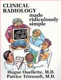 Clinical Radiology Made Ridiculously Simple 9780940780415
