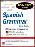 Spanish Grammar, Schmitt, Conrad, 0071830413
