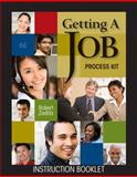 Getting a Job Process, Zedlitz, Robert H., 053845041X