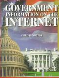 Government Information on the Internet : 1997 Edition, Notess, Greg R., 0890590419