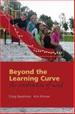 Beyond the Learning Curve : The Construction of Mind, Speelman, Craig and Kirsner, Kim, 0198570414