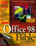 MW Office 98 Bible, LeVitus, Bob, 0764540416