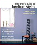 Designer's Guide to Furniture Styles, Crochet, Treena M., 0132050412