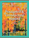 Prealgebra and Introductory Algebra, Lial, Margaret and Hestwood, Diana, 0321900413