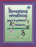 Creative Resources for Infants and Toddlers, Herr, Judy and Swim, Terri, 0766820416