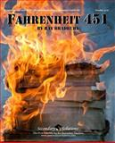 Fahrenheit 451 Common Core Aligned Literature Guide, Bowers, Kristen, 0978920414