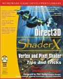 Direct3d ShaderX, Woldgang Engel, 1556220413