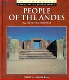 People Andes, James Richardson, 0895990415