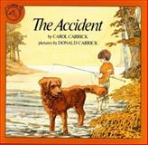 The Accident, Carol Carrick, 0899190413