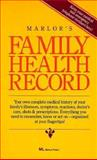 Family Health Record, Loris G. Gree, 0943400414