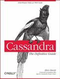 Cassandra : The Definitive Guide, Hewitt, Eben, 1449390412