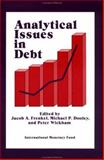 Analytical Issues in Debt, Jacob A. Frenkel, Michael P. Dooley, 1557750416