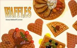 Waffles, Donna R. German, 1558670416