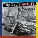 My Dad's Motors, Adam Powley, 085733042X