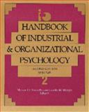 Handbook of Industrial and Organizational Psychology, , 0891060421