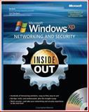 Microsoft® Windows® XP Networking and Security, Bott, Ed and Siechert, Carl, 0735620423