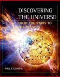 Discovering the Universe : From the Stars to the Planets, Comins, Neil F. and Kaufmann, William J., 1429230428