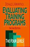 Evaluating Training Programs, Donald L. Kirkpatrick, 1576750426