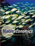 Macroeconomics, Graeme Chamberlin and Linda Yueh, 1844800423
