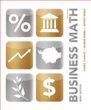 Business Math Brief 10th Edition