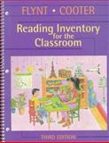 Reading Inventory for the Classroom, Flynt, E. Sutton and Cooter, Robert B., 0136800424