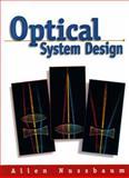 Optical System Design, Nussbaum, Allen, 0139010424