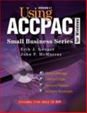 Using ACCPAC Plus for Windows, Genzer, 0201830426