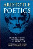 Poetics, Aristotle, 0486200426