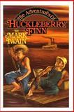 Adventures of Huckleberry Finn, Mark Twain, 1495250423