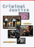 Criminal Justice, Inciardi, James A., 0155080423