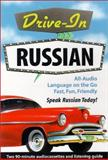 Drive-in Russian : Listening Guide, Penton Overseas, Inc. Staff and Passport Books Staff, 065800042X