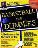 Basketball for Dummies 9780764550423