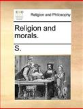 Religion and Morals, S., 1140890425