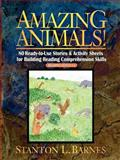 Amazing Animals!, Stanton L. Barnes, 0130600423