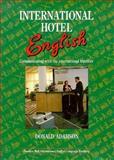 International Hotel English 9780134730424