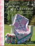 A Sewn Vintage Lifestyle, Verna Mosquera, 1440230420
