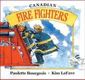 Canadian Fire Fighters, Paulette Bourgeois, 1550740423