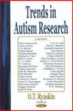 Trends in Autism Research, Ryaskin, O. Y., 159454042X