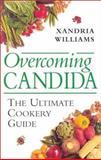 Overcoming Candida, Xandria Williams, 1843330423