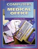 Computers in the Medical Office : Using Medisoft(DOS Version), Newby, Cynthia, 0028030427