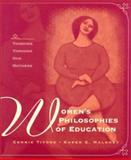 Women's Philosophies of Education 9780136180425