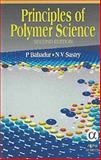 Principles of Polymer Science Second Edition, Bahadur P Staff, 0849390427