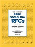The Complete April Fools' Day RFCs, , 1573980420