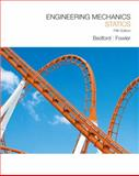 ENGRG MECHNCS STATICS and STATICS STUDY PK PKG, Bedford, Anthony M. and Fowler, Wallace, 0136000428
