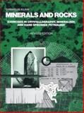 Manual of Mineralogy (after James D. Dana), Exercises, Klein, Cornelis and Hurlbut, Cornelius S., 0471000426