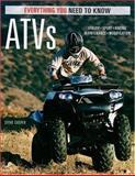 ATVs, Steve Casper, 076032042X