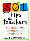 501 Tips for Teachers, Ramsey, Robert, 0809230429